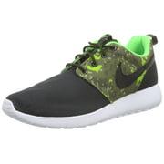 Nike Roshe One Print Gs Girl's Running Shoes