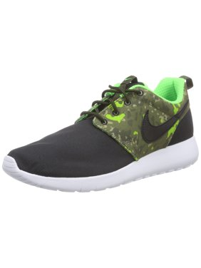 half off 167c2 a23f1 Product Image Nike Roshe One Print Gs Girl s Running Shoes