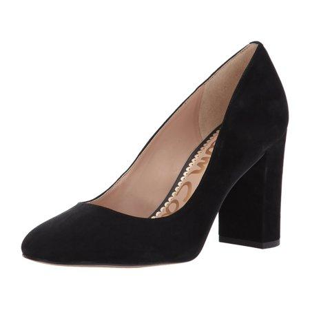 28511c6a0 Sam Edelman Womens Stillson Leather Round Toe Classic - image 2 of 2 ...
