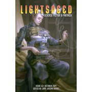 Lightspeed Magazine, October 2014 - eBook