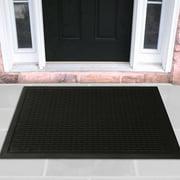 Rubber Entrance Ser Doormat Rug Indoor Outdoor Door Mat Shoe Entryway
