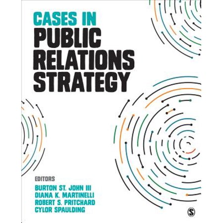 Cases in Public Relations Strategy - Halloween Public Relations