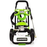 Best Greenworks Pressure Washers - Greenworks 2000-PSI 1.2-GPM Cold Water Electric Pressure Washer Review