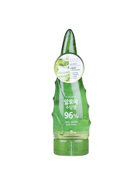 Olive Farm Aloe Vera 96% Extract Cool Water Soothing Gel 8.45 oz
