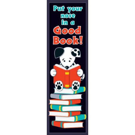 Hot Diggity Dogs Bookmarks