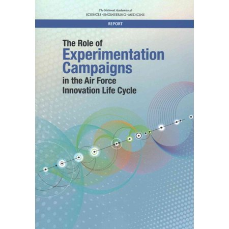 The Role Of Experimentation Campaigns In The Air Force Innovation Cycle