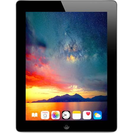 Apple iPad 3rd Gen 32GB Wi-Fi + 4G AT&T 9.7