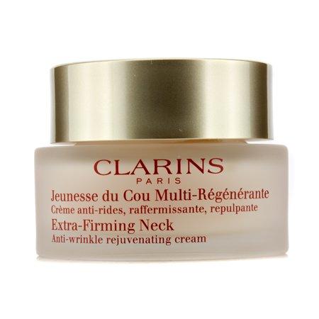 Clarins - Anti-Rides Anti-rides du cou Crème rajeunissante - 50 ml - 16 oz