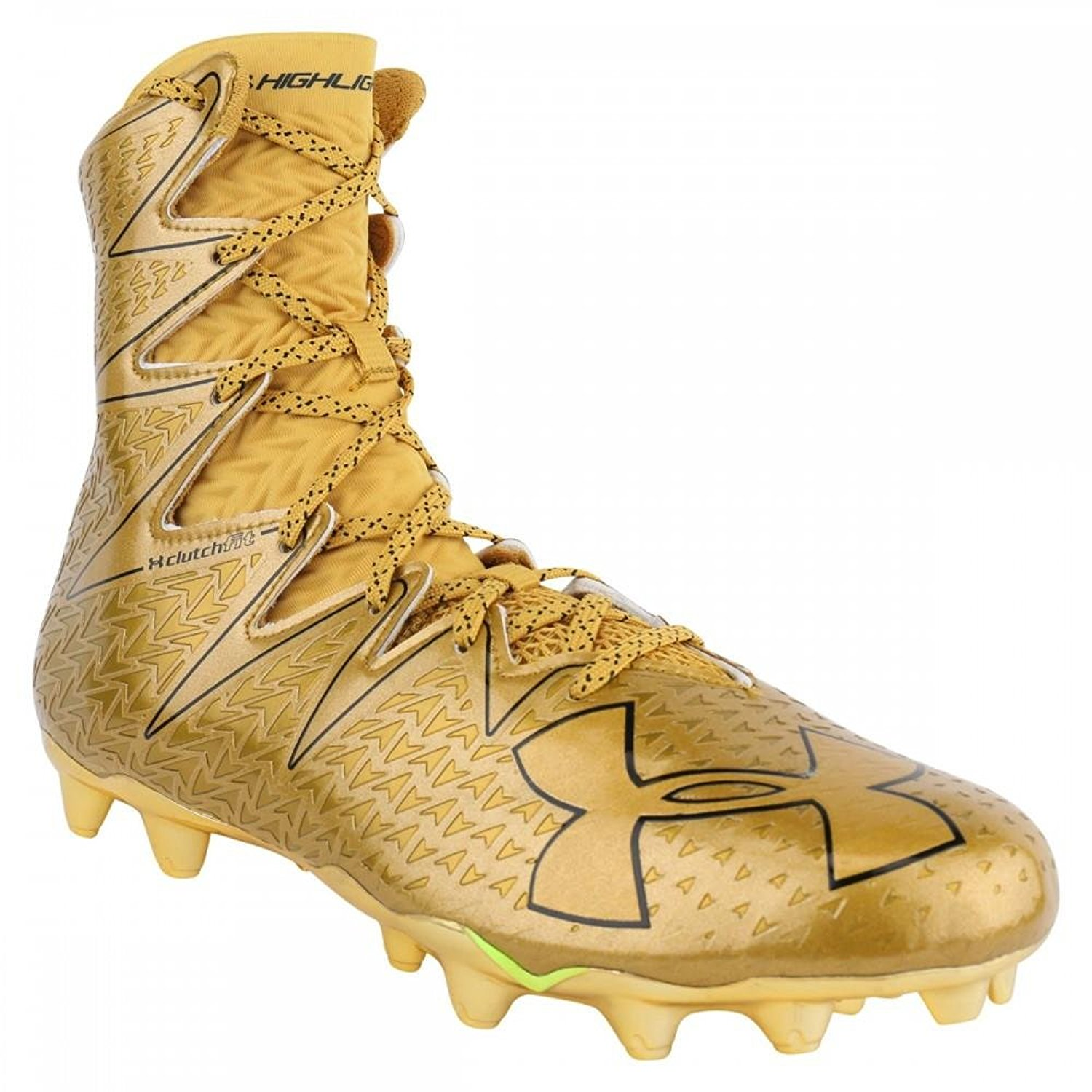 Under Armour Under Armour Highlight Mc Football Cleat 12 D M Us