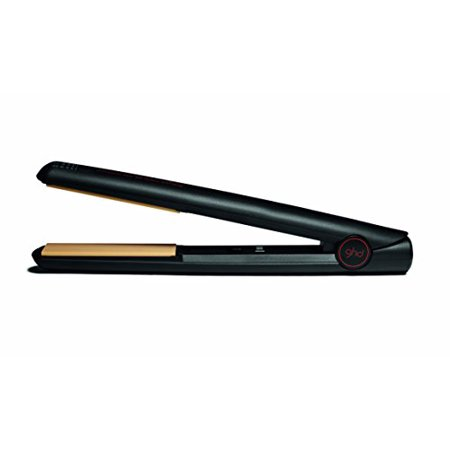 Classic Styler (Advanced Ceramic Heater GHD Classic Styler Flat Iron for Curls & Straight Hair)