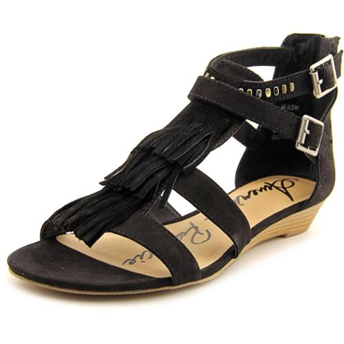 American Rag Leah Women  Open Toe Synthetic  Gladiator Sandal