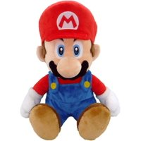 "Nintendo Official Super Mario Plush, 12"" Large"