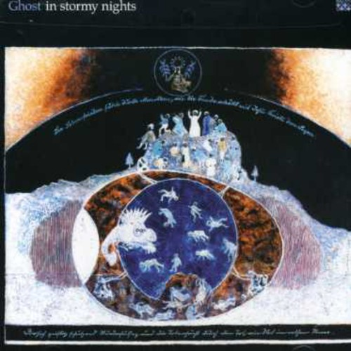 Ghost - In Stormy Nights [CD]