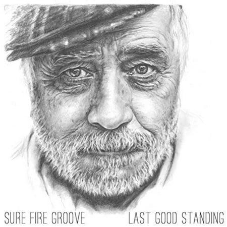 Last Good Standing