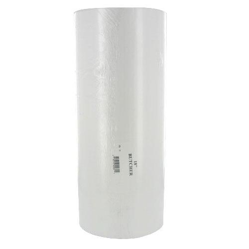 "Delta Paper Tarpon Butcher Paper White, 800' Length x 18"" Width | 1 Each by Delta Paper"