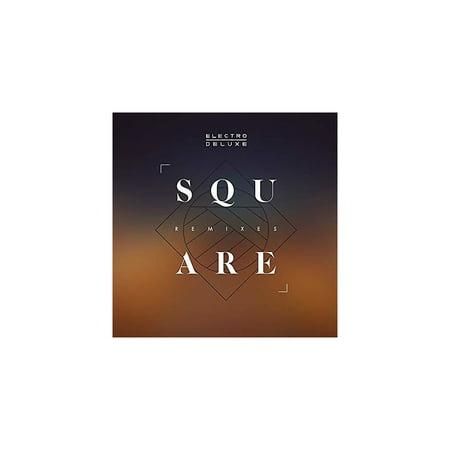 Square Remix (Vinyl) - Electro Halloween Remix
