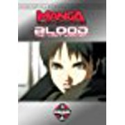 Essence of Anime: Blood the Last Vampire by