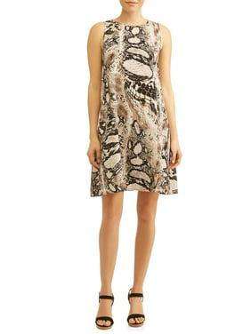7e6816d7519f0 Product Image Women s Sleeveless Shift Dress