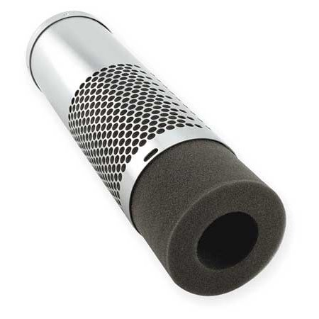 NORTECH N686 Exhaust Silencer - Apexi Exhaust Silencer