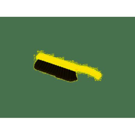 Butcher Block Brush (Rubbermaid Commercial, RCP6342, Countertop Block Brush, (Yellow))