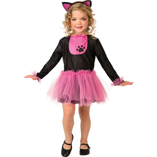 Rubies Kitty Tutu Child Halloween Costume
