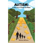 Autism: A Journey of Faith and Hope (Paperback)