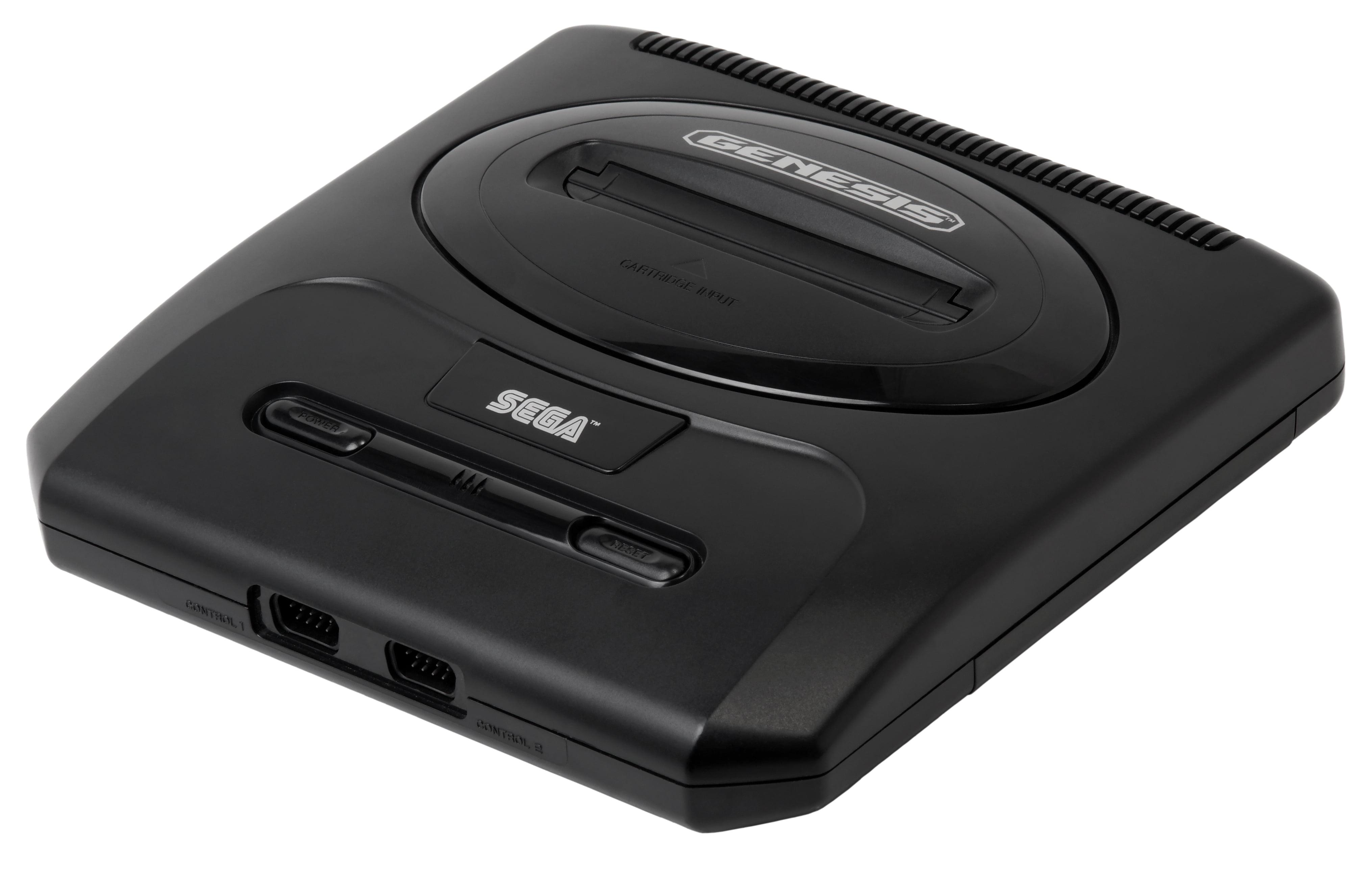 Refurbished Sega Genesis Core System 2 Video Game Console by Sega