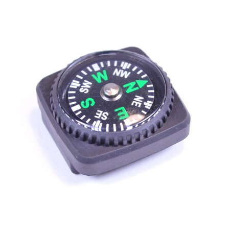 Compass - 5 Pack - Great for Paracord - Paracord Compass