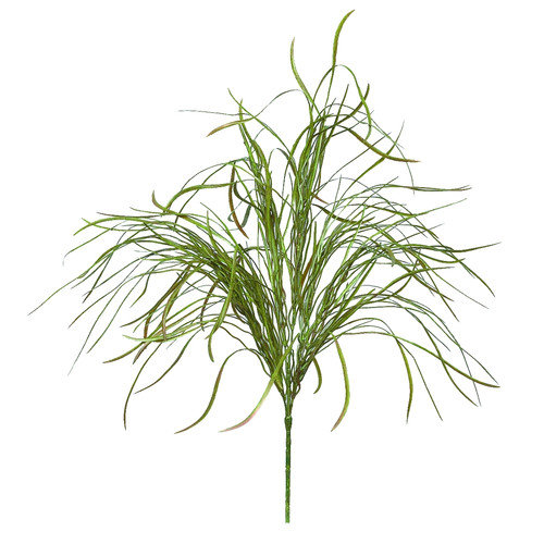 Floral Pearl Grass Bush