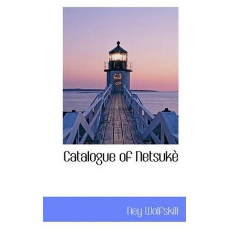 Catalogue of Netsuke
