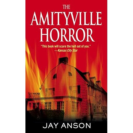 The Amityville Horror](Amityville Pig)