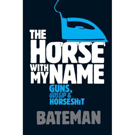 The Horse with My Name (Paperback)