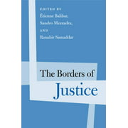 Politics History & Social Chan: The Borders of Justice (Paperback)