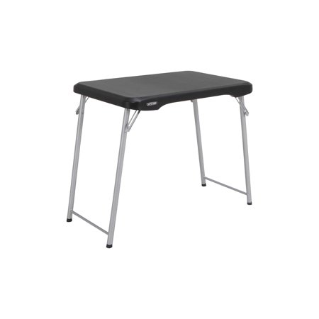Lifetime Stacking Personal Serving Tray Table (Light Commercial), 80668 ()