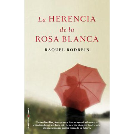 - La herencia de la Rosa Blanca / The Trace of the White Rose
