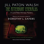 The Attenbury Emeralds - Audiobook