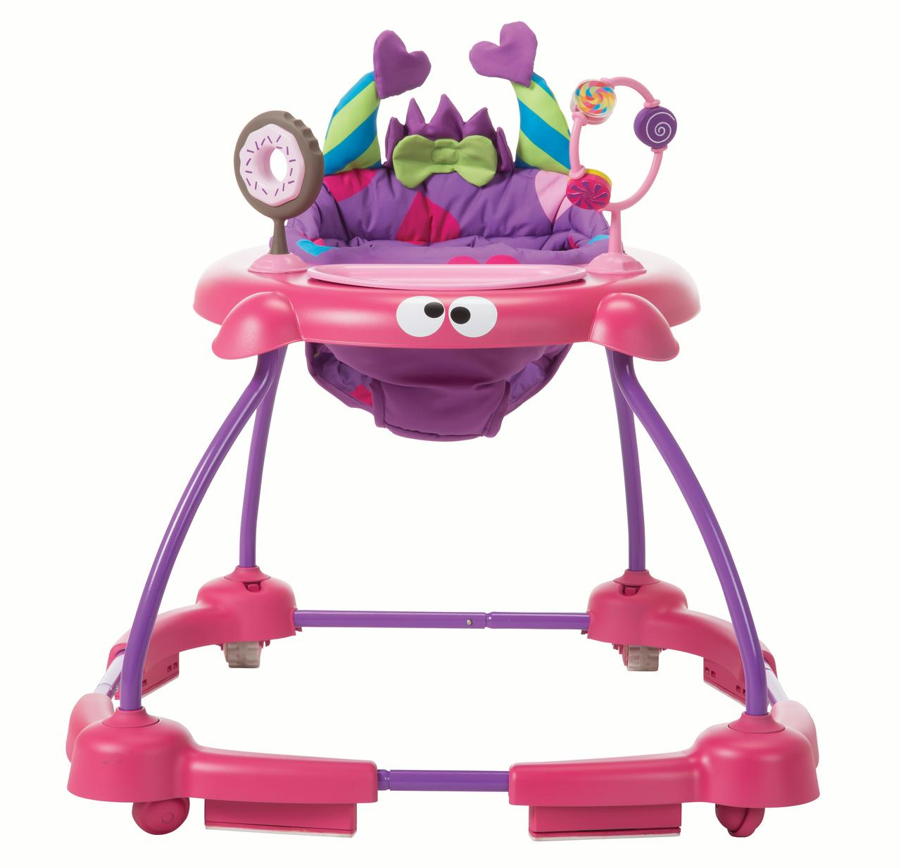 62c993d61 Cosco Simple Steps Baby Walker
