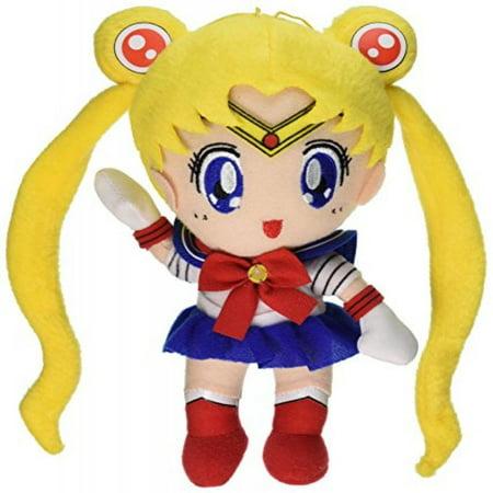 Great Eastern Sailor Moon Plush Doll ()