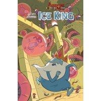Adventure Time: Ice King #5 - eBook