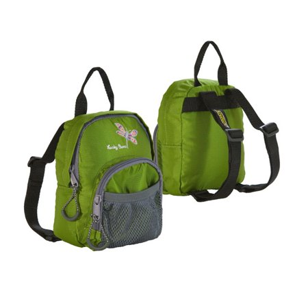 Kid's Lucky Bug Backpack, Green