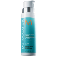 ($34 Value) Moroccanoil Curl Defining Cream for Curly Hair, 8.5 Oz