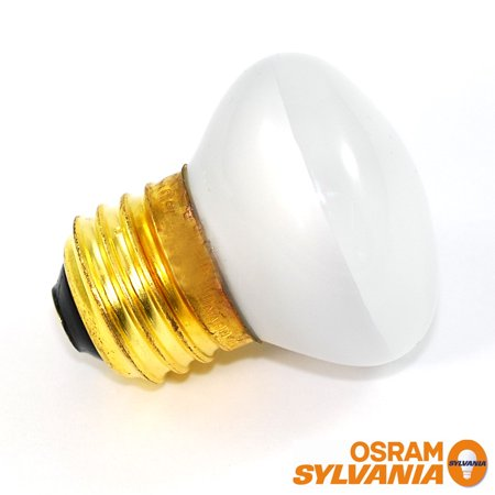 osram sylvania 40w 120v r14 incandescent light bulb. Black Bedroom Furniture Sets. Home Design Ideas