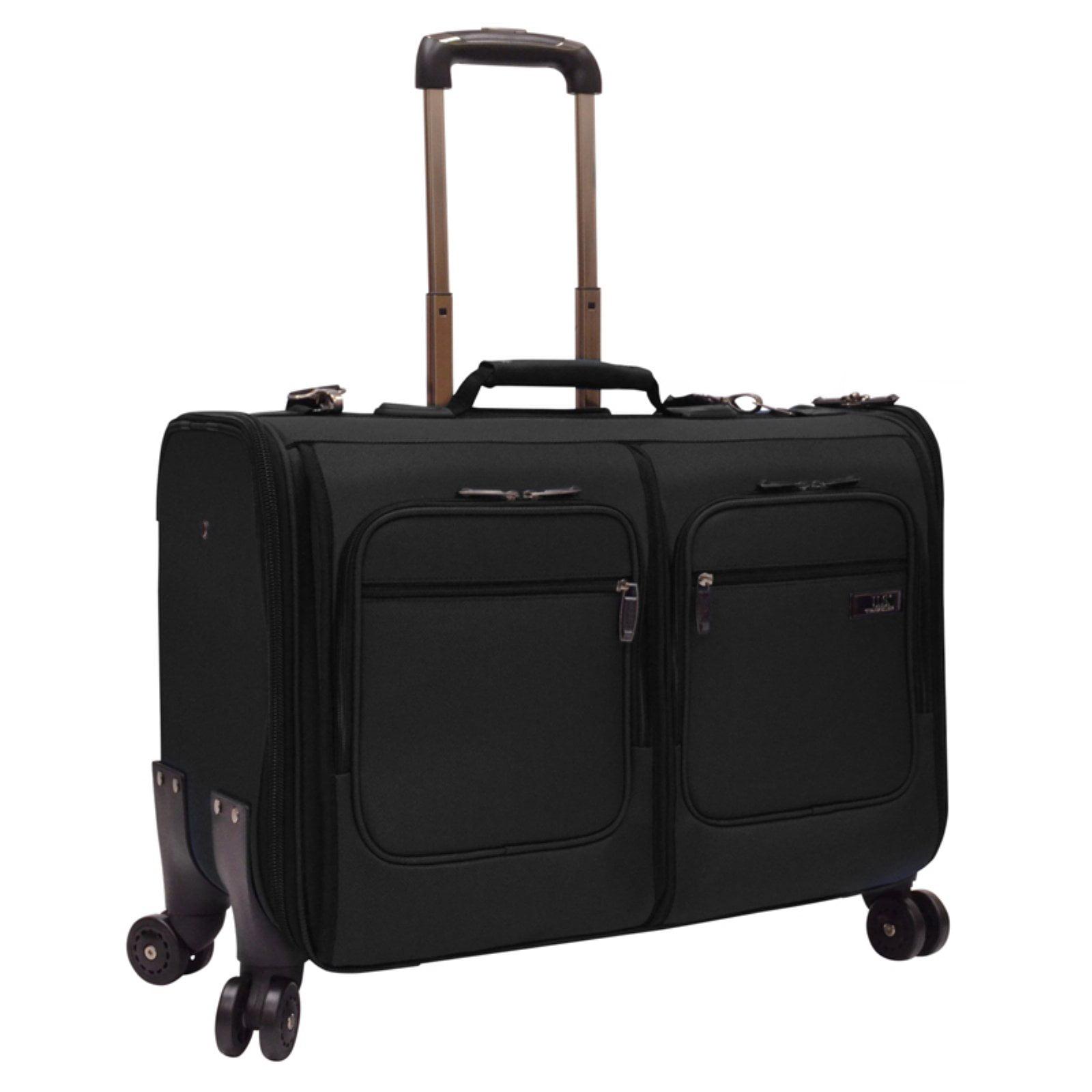 Travelers Choice US Traveler Stimson Spinner Carry-On Garment Bag
