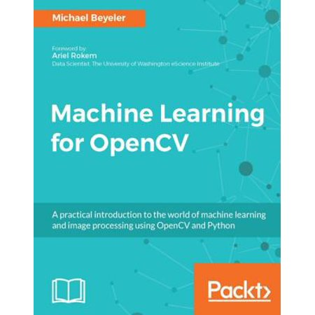 Machine Learning for OpenCV - eBook