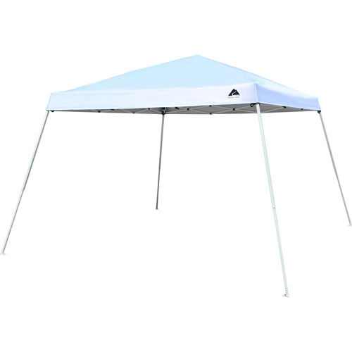 Ozark Trail 12' x 12' Group-Activity Canopy, White by Generic