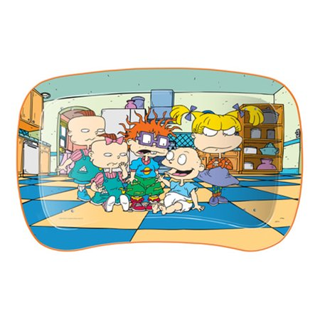 Kids Snack and Play Tray, Rugrats - Rugrats Decorations
