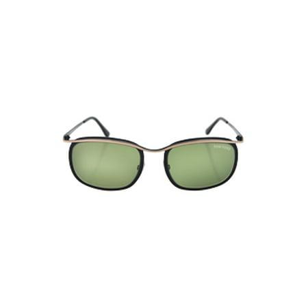 """Tom Ford Men's """"Marcello"""" Rectangle Sunglasses FT0419"""