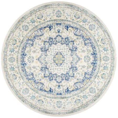 Nuloom 2' x 3' Verona Rug in Blue - image 4 of 6