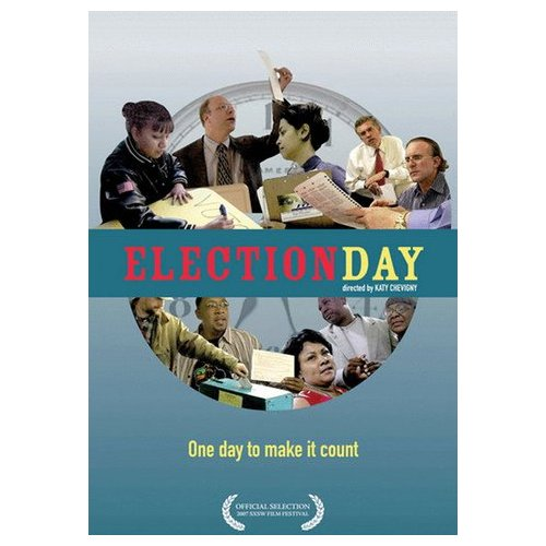 Election Day (2007)