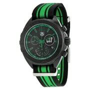 Tag Heuer Formula One Black Dial Mens Quartz Watch CAZ1113.FC8189